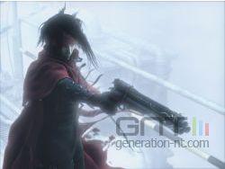 Dirge of Cerberus Final Fantasy VII scan 17