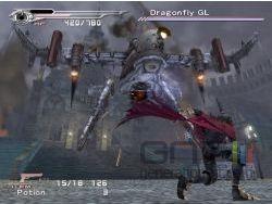 Dirge of Cerberus Final Fantasy VII scan 18
