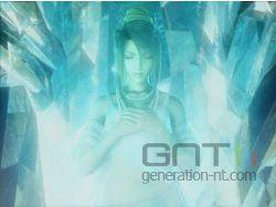 Dirge of Cerberus Final Fantasy VII scan 19