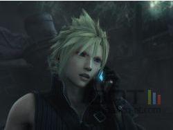 Dirge of Cerberus Final Fantasy VII scan 29