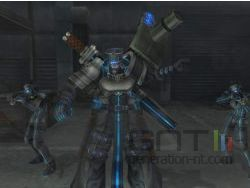Dirge of Cerberus Final Fantasy VII scan 4