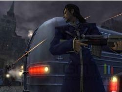 Dirge of Cerberus Final Fantasy VII scan 5