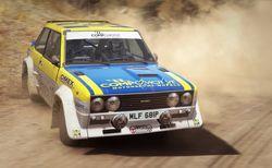 DiRT Rally - 3