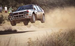 DiRT Rally - 5