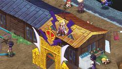 Disgaea 2 : Cursed Memories PSP   10
