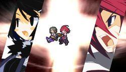 Disgaea 2 : Cursed Memories PSP   11