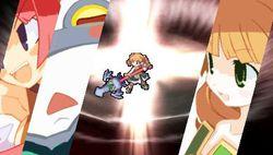 Disgaea 2 : Cursed Memories PSP   12