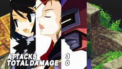 Disgaea 2 : Cursed Memories PSP   5