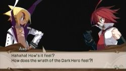 Disgaea 2 : Dark Hero Days - 11