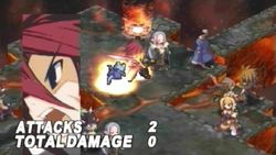 Disgaea 2 : Dark Hero Days - 25
