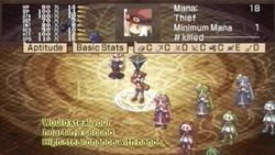 Disgaea 2 : Dark Hero Days - 3