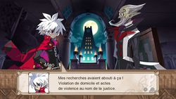 Disgaea 3 : Absence of Justice   2