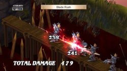 Disgaea 3 : Absence of Justice   4