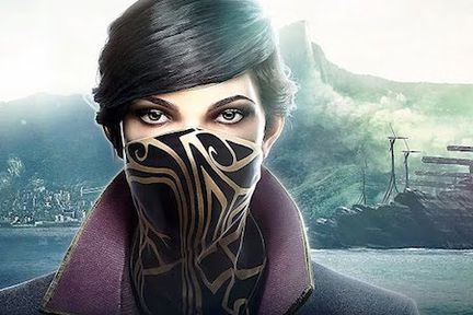 Dishonored 2 - vignette