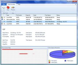 Disk Scrubber screen2