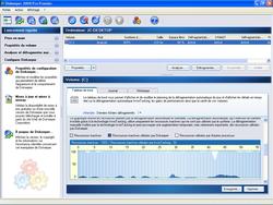 Diskeeper 2008 Pro Premier Diskeeper8