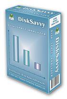 DiskSavvy : scanner un disque dur et identifier les plus gros fichiers