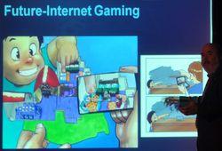 Disney Intel - jouets high tech