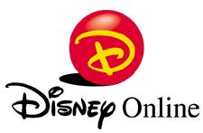 Disney online logo