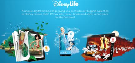 Disneylife 3