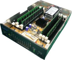 Disque SSD ANS 9010