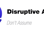 Disruptive Analysis logo