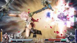 Dissidia 012 Duodecim Final Fantasy - 1