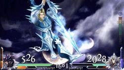 Dissidia 012 Duodecim Final Fantasy - 2