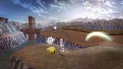 Dissidia 012 Final Fantasy - 10