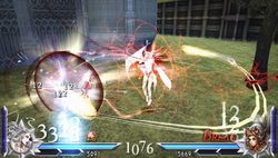 Dissidia 012 Final Fantasy - 11