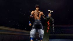 Dissidia 012 Final Fantasy - 13