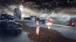 Dissidia 012 Final Fantasy - 14
