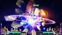 Dissidia 012 Final Fantasy - 18
