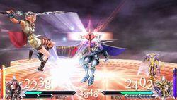 Dissidia 012 Final Fantasy - 19