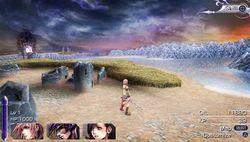 Dissidia 012 Final Fantasy - 20