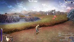 Dissidia 012 Final Fantasy - 23