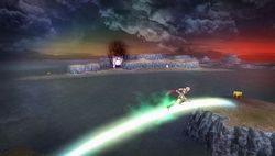 Dissidia 012 Final Fantasy - 25