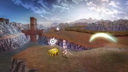 Dissidia 012 Final Fantasy - 26