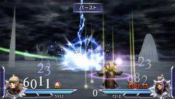 Dissidia 012 Final Fantasy - 4