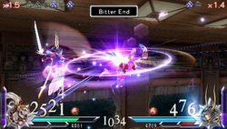 Dissidia 012 Final Fantasy - 8