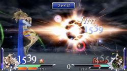Dissidia Duodecim Final Fantasy - 10
