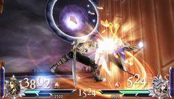 Dissidia Duodecim Final Fantasy - 13