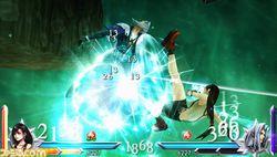 Dissidia Duodecim Final Fantasy - 14