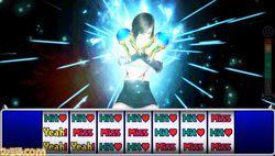 Dissidia Duodecim Final Fantasy - 15