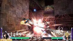 Dissidia Duodecim Final Fantasy - 16