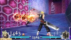 Dissidia Duodecim Final Fantasy - 17