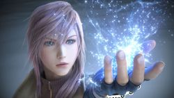 Dissidia Duodecim Final Fantasy - 1