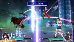 Dissidia Duodecim Final Fantasy - 2