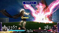 Dissidia Duodecim Final Fantasy - 3