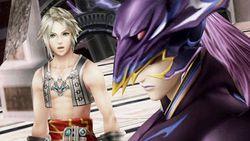 Dissidia Duodecim Final Fantasy - 4